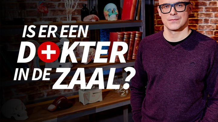 Is Er Een Dokter In De Zaal?