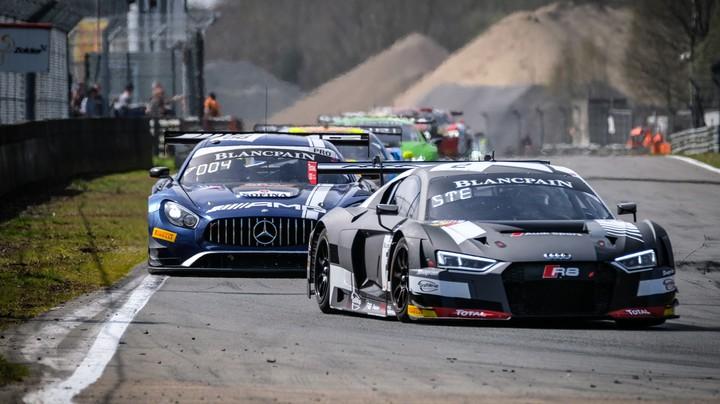 RTL GP: GT Endurance Series