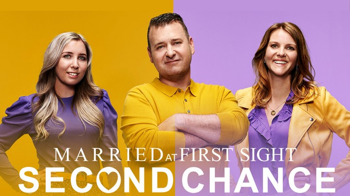 Married At First Sight - Second Chance