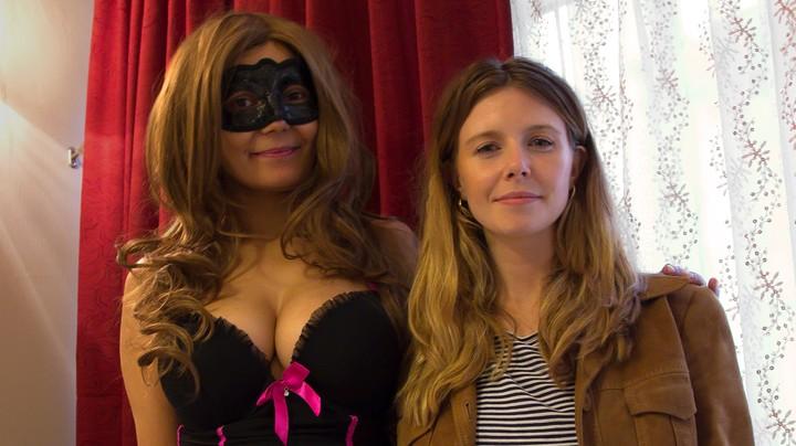 Stacey Dooley Onderzoekt: Prostitutie In ...