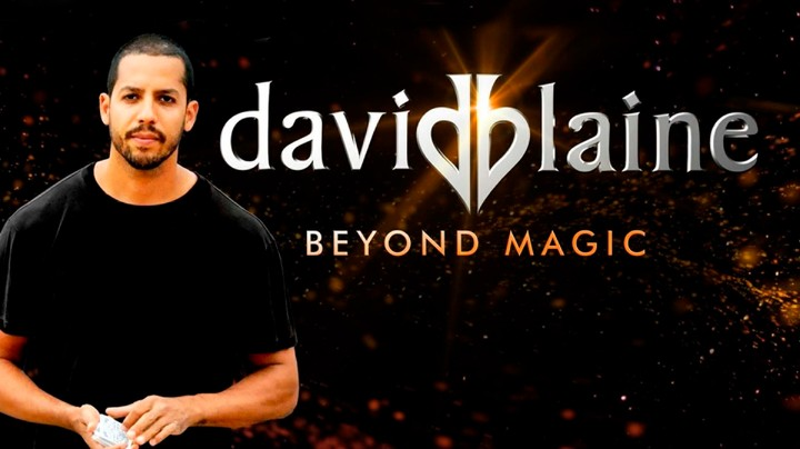 David Blaine: Spectacle Of The Real