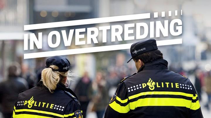 In Overtreding