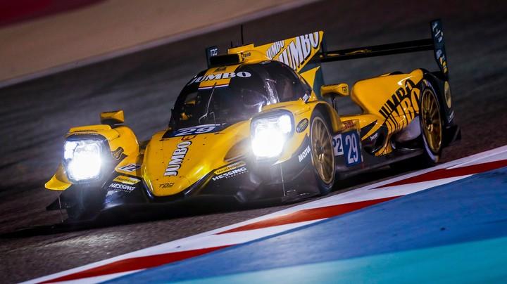 RTL GP: Racing Team Nederland - Road To Le Mans