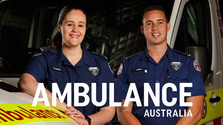 Ambulance Down Under