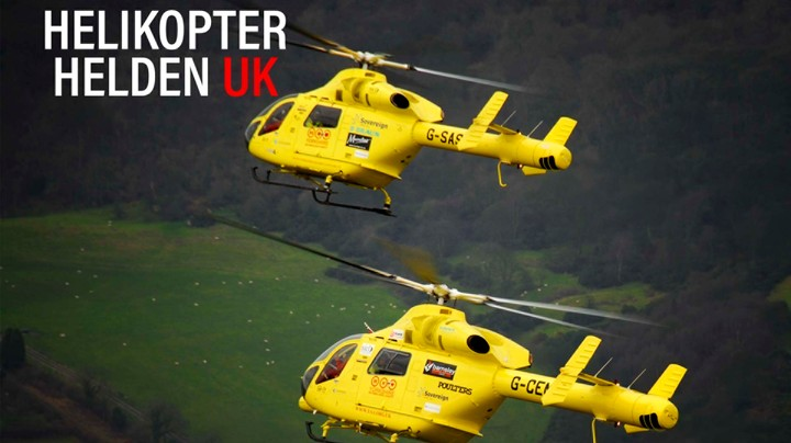 Helikopter Helden UK