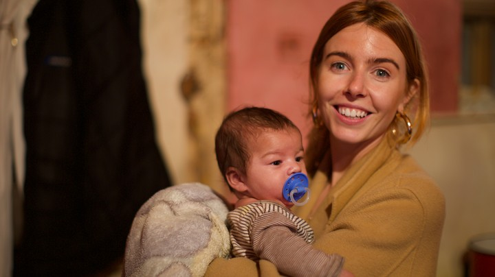 Stacey Dooley: Gypsy Kids In Crisis