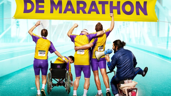 RTL Sneak Preview: De Marathon Theatershow