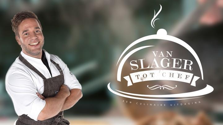 Van Slager Tot Chef
