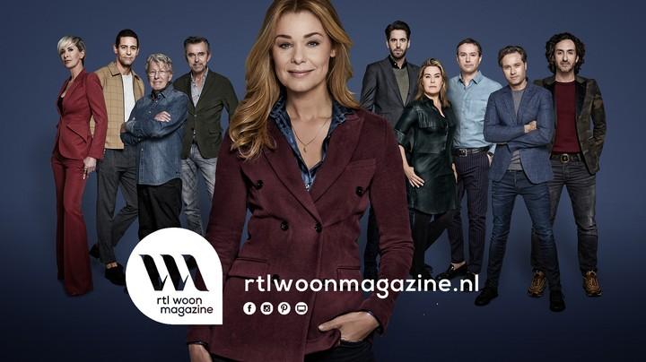 RTL Woonmagazine