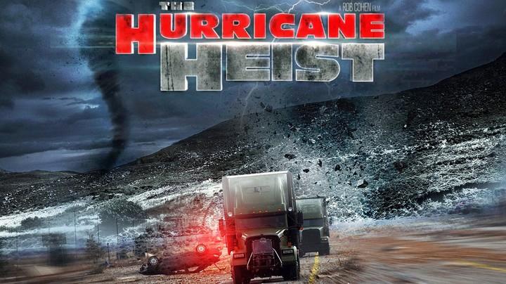 RTL Sneak Preview: The Hurricane Heist