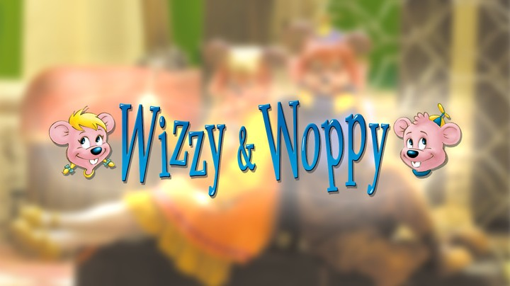 Wizzy & Woppy