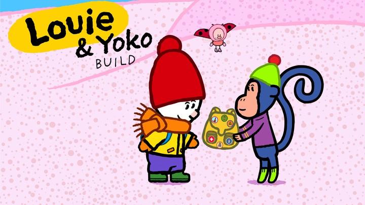 Louie & Yoko
