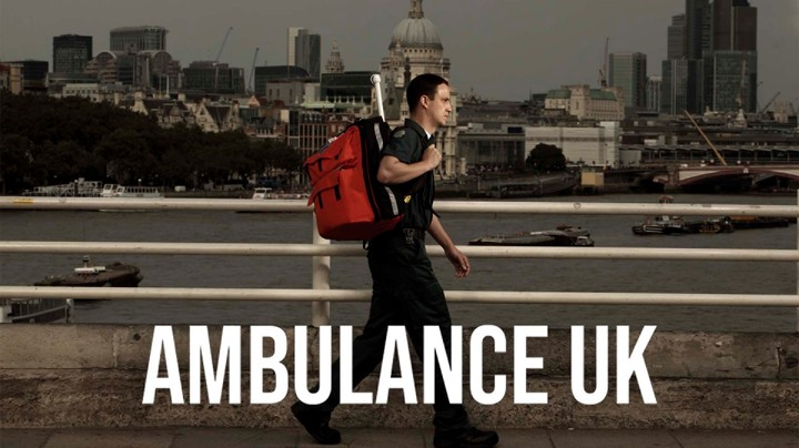 Ambulance UK