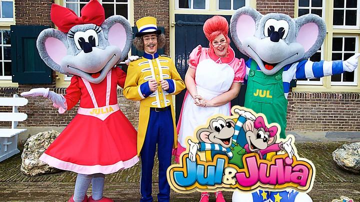 Jul & Julia