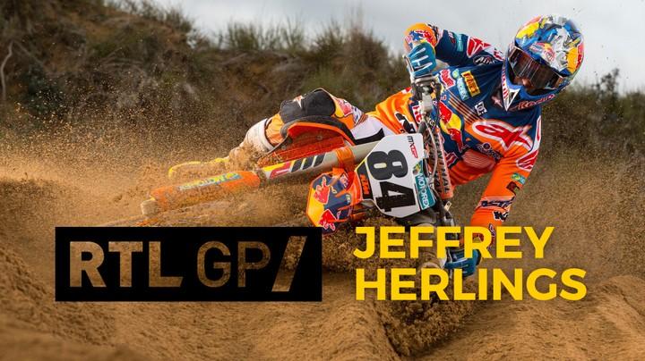 RTL GP: Jeffrey Herlings - Rise Of The Bullet