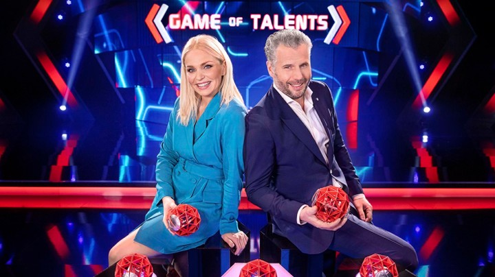 Game Of Talents