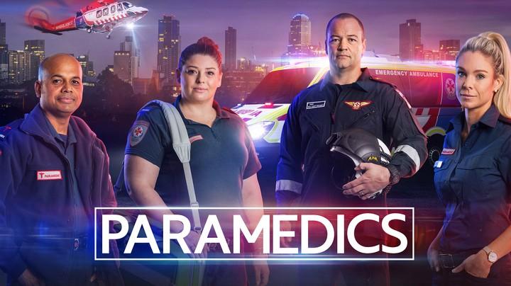 Paramedics Down Under