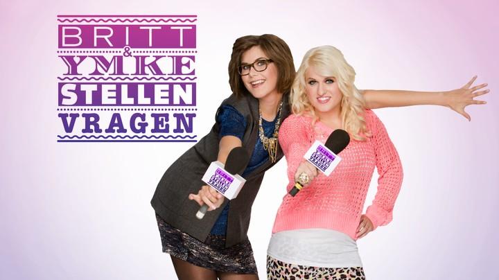 Britt & Ymke En Het Mysterie Van ...