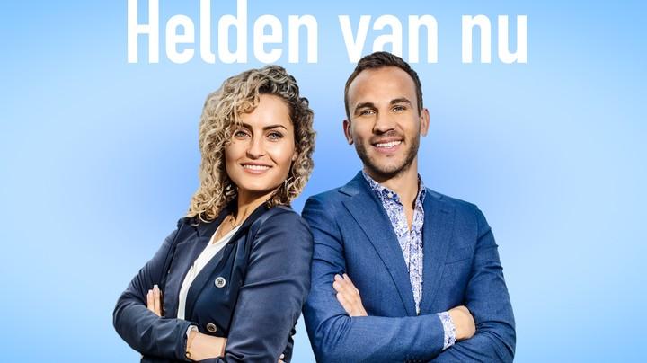 Helden Van Nu