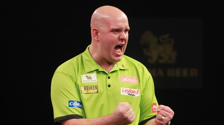 RTL 7 Darts: World Series Of Darts