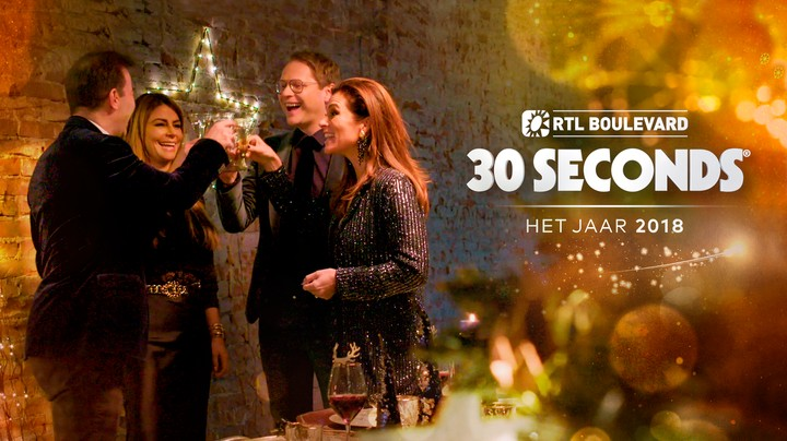 RTL Boulevard 30 Seconds