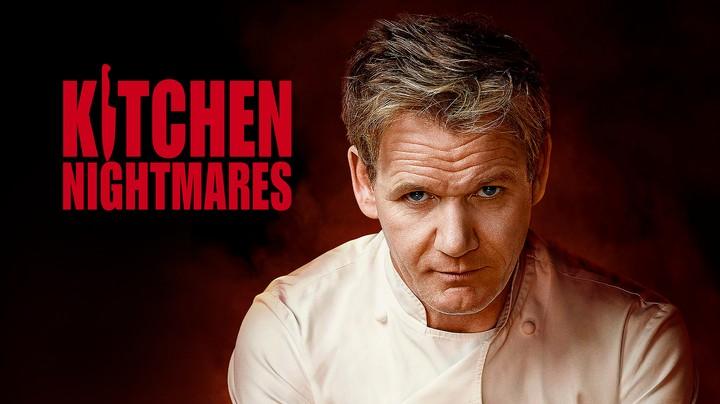 Gordon Ramsay: Oorlog In De Keuken! (UK)