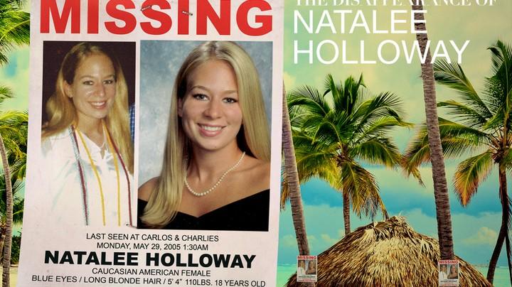 De Verdwijning Van Natalee Holloway