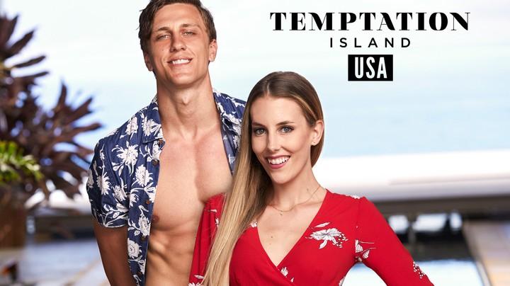 Temptation Island USA