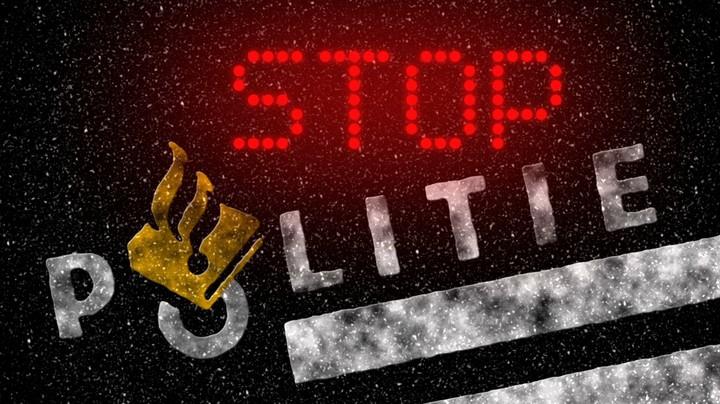 Stop! Politie