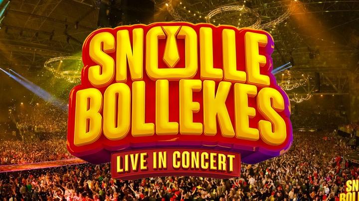 Snollebollekes Live In Concert Gelredome