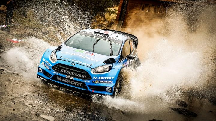 RTL GP: Rally Special
