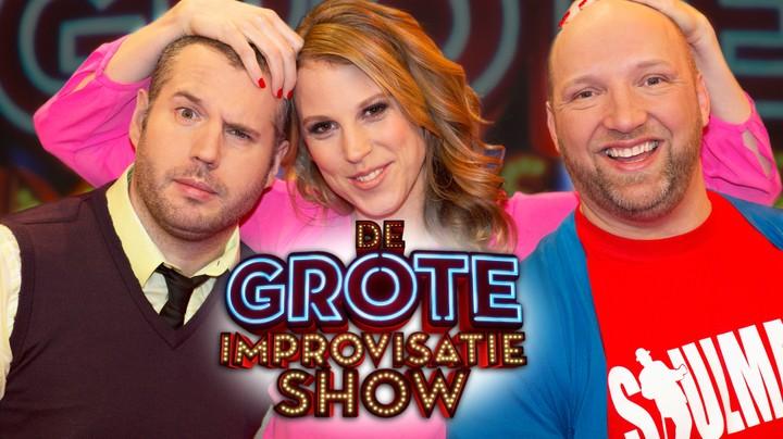 De Grote Improvisatieshow