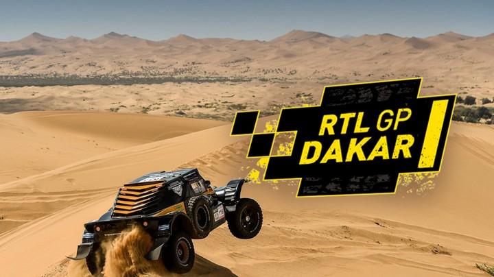 RTL GP: Dakar Series