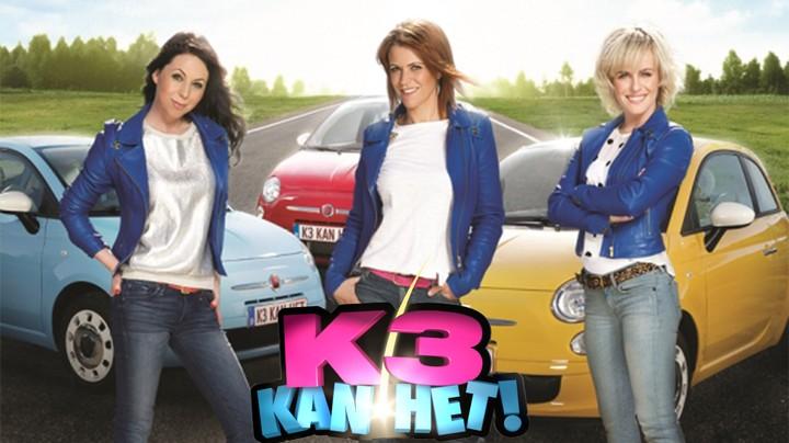 K3 Kan Het