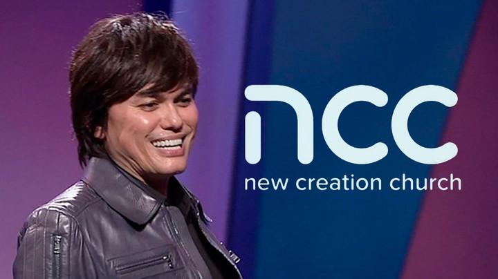 New Creation Church TV