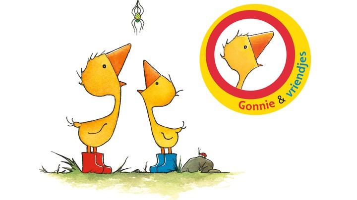 Gonnie & Gijsje