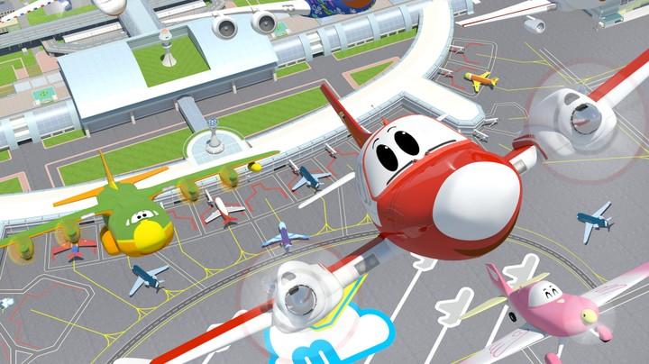 Airport: Winky's Avonturen