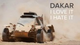 Dakar, I Love It, I Hate It