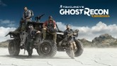 RTL Sneak Preview: Ghost Recon