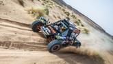 RTL GP: Morocco Desert Challenge
