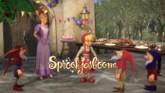 Sprookjesboom: Zing En Dans Mee
