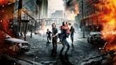 RTL Sneak Preview: The Quake