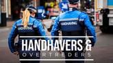 Handhavers & Overtreders